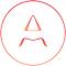 AM Web & Design Logo